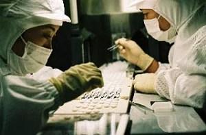 ぶどう糖タブレットの製造工程01