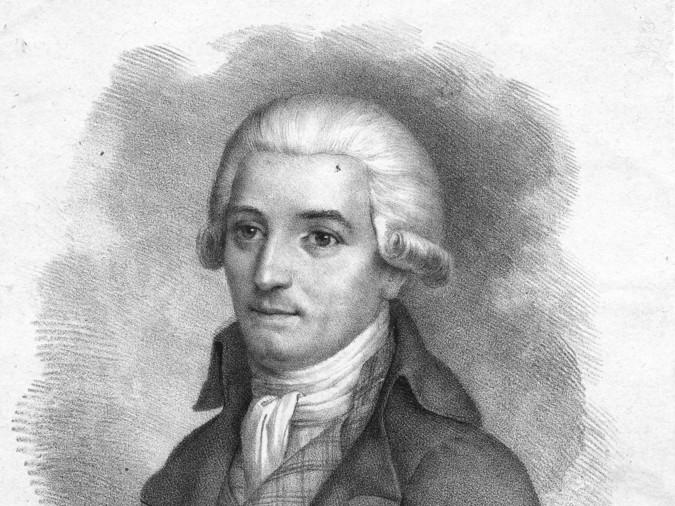 Lo scienziato per caso: Francesco Maria Coli