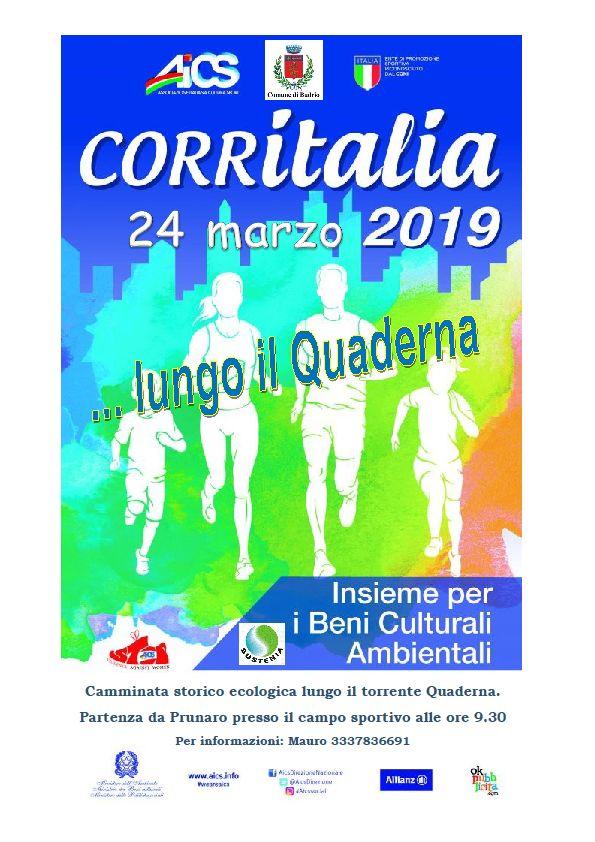Corritalia 2019