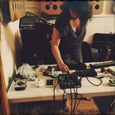 Chloe Herington - Välve