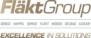FläktGroup Logo