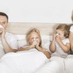 Грипп, ОРВИ, ОРЗ. Как защитить себя в период эпидемии?