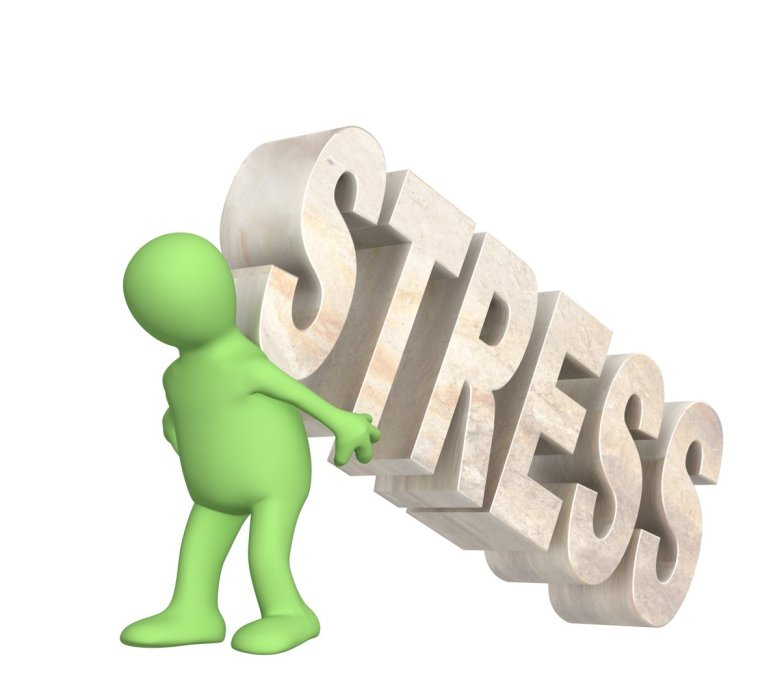 //budtezzdorovy.ru как справиться со стрессом