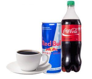 Кофеиносодержащие напитки