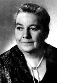 Dr. Johanna Budwig
