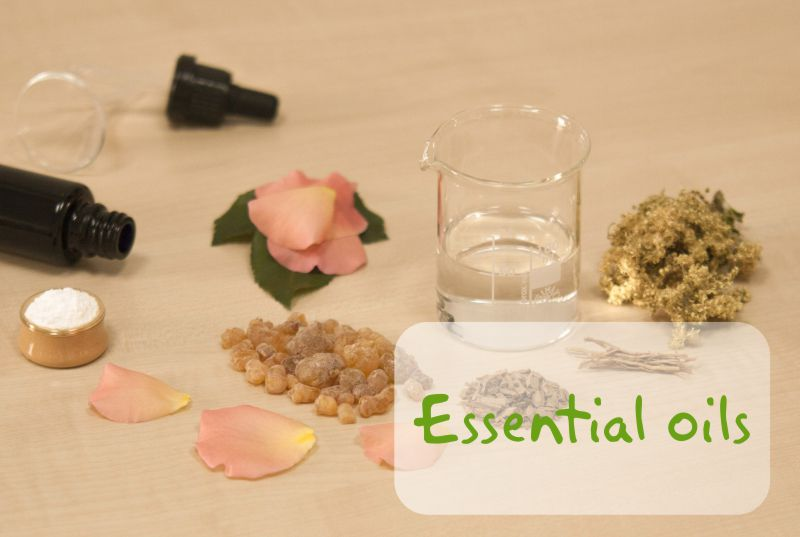 Essential Oils – What Makes an Essential Oil of Superior Quality?