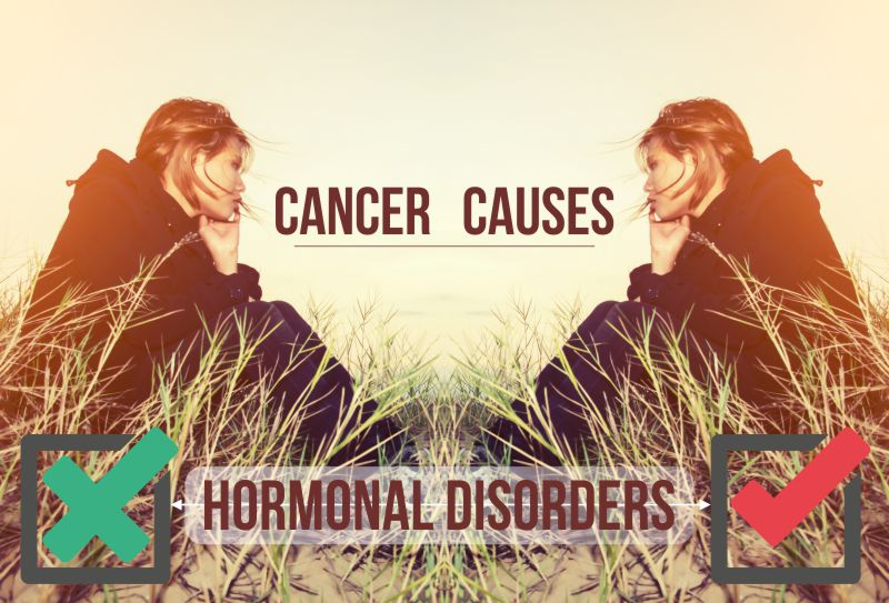 Do Hormonal Disorders Cause Cancer?