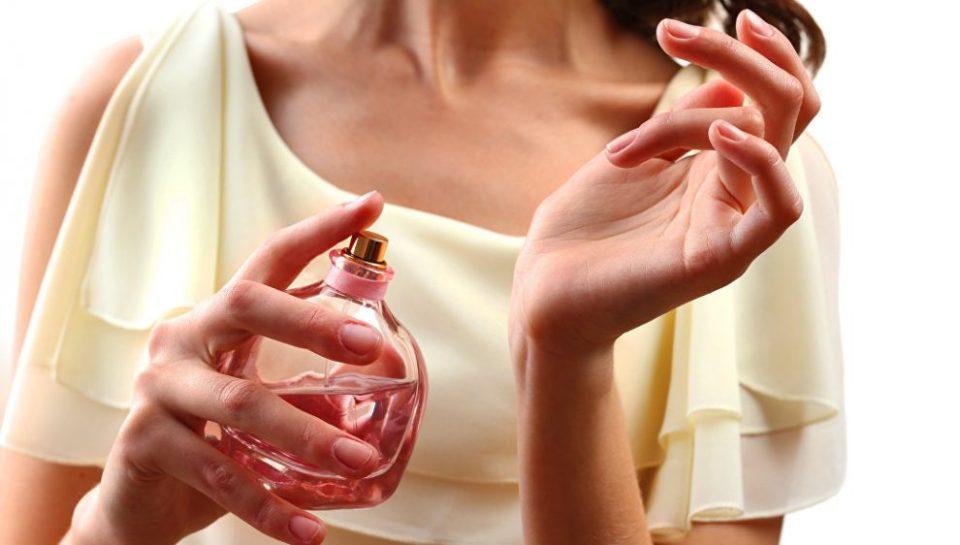 """Правила парфюмерного этикета  Блог""""Будь яркой"""""""