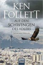 Follett, Ken - Auf den Schwingen des Adlers