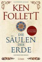 Follett, Ken - Die Säulen der Erde - Kingsbridge Bd. 1