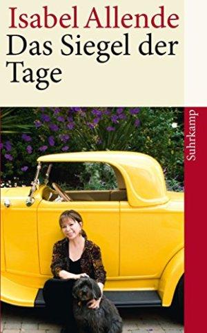 Allende, Isabel - Das Siegel der Tage