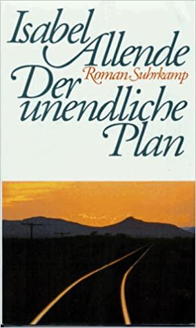 Allende, Isabel - Der unendliche Plan