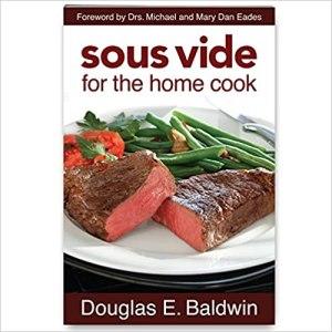 Baldwin, Douglas E. - Ein praktisches Handbuch des Sous-Vide Garens