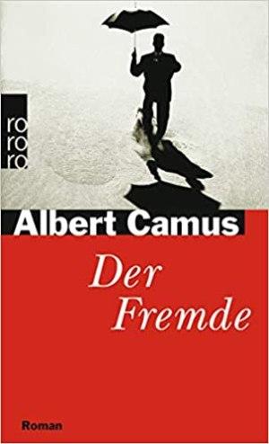 Camus, Albert - Der Fremde