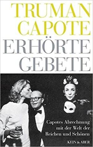 Capote, Truman - Unerhörte Gebete