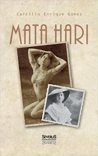 Carillo, Enrique Gomez - Mata Hari