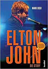 Bego, Mark - Elton John