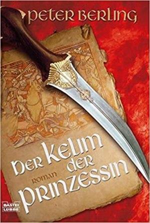 Berling, Peter - Gral-Zyklus 05 - Der Kelim der Prinzessin