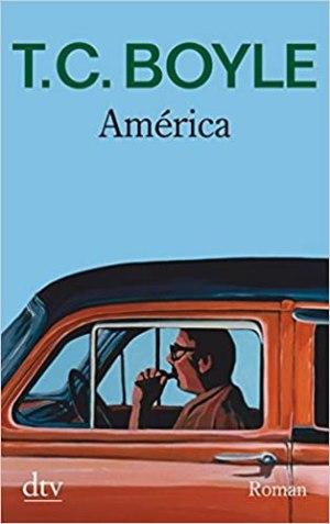 Boyle, T.C. - América