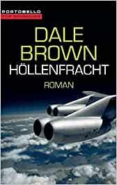 Brown, Dale - Höllenfracht