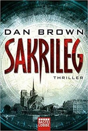 Brown, Dan - Robert Langdon 02 - Sakrileg