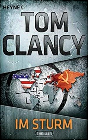 Clancy, Tom - Im Sturm