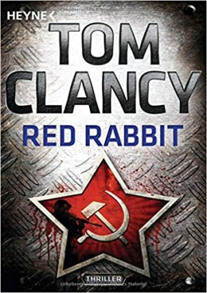 Clancy, Tom - Jack Ryan 03 - Red Rabbit