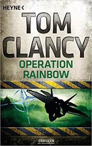 Clancy, Tom - Jack Ryan 10 - Operation Rainbow