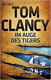 Clancy, Tom - Jack Ryan 12 - Im Auge des Tigers