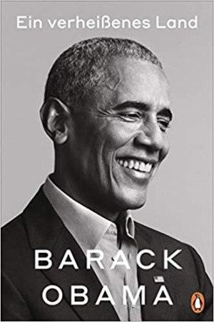 Obama, Barack - Ein verheißenes Land