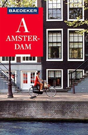 Baedeker Reiseführer - Amsterdam