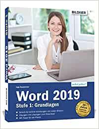 Baumeister, Inge - Word 2019 - Stufe 1 Grundlagen