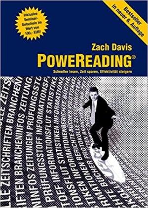 Davis, Zach - Powereading