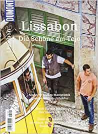 DuMont Bildatlas - Lissabon
