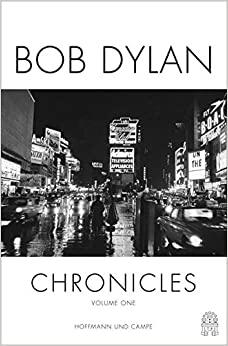Dylan, Bob - Chronicles - Volume One