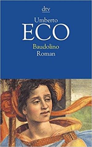 Eco, Umberto - Baudolino