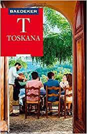 Baedeker Reiseführer - Toskana
