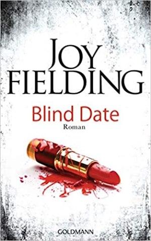 Fielding, Joy - Blind Date