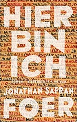 Foer, Jonathan Safran - Hier bin ich