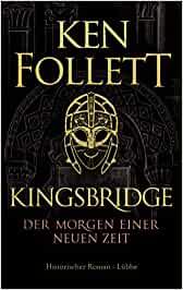 Follett, Ken - Kingsbridge Bd. 4 - Der Morgen einer neuen Zeit