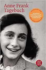 Frank, Anne - Tagebuch