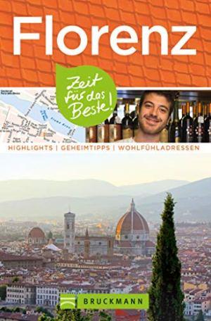 Asal, Susanne - Reisefuhrer Florenz