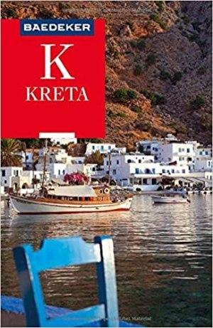 Baedeker Reiseführer - Kreta