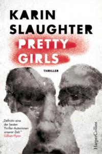 Rezension – Pretty Girls – Karin Slaughter