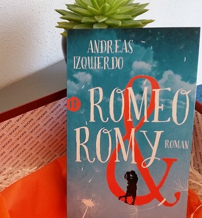 Rezension – Romeo & Romy – Andreas Izquierdo