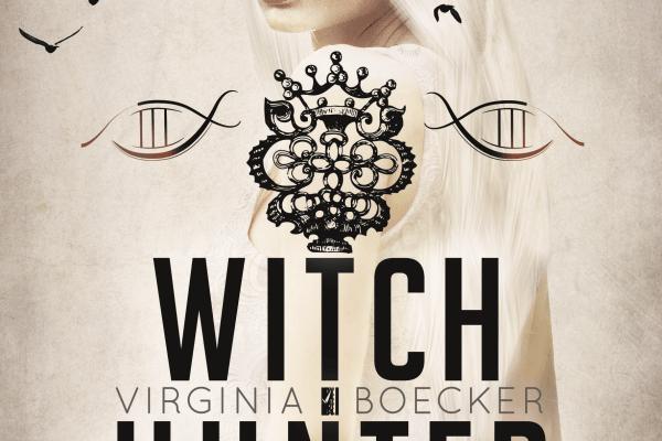 Rezension – Witch Hunter – Virginia Boecker