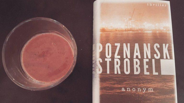 Anonym - Poznanski - STrobel