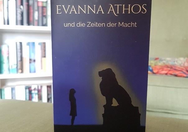 Evanna Athos und die Zeichen der Macht