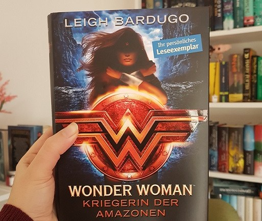 Wonder Woman - Leigh Bardugo