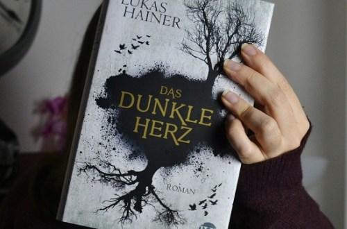 Das dunkle Herz - Lukas Hainer
